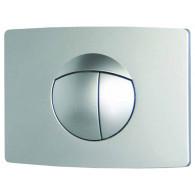 Кнопка слива инсталляций Sanit S701 16.701.93 хром матовый