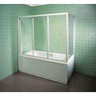 Шторка на ванну Ravak AVDP3-150 Rain