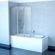 Шторка на ванну Ravak VS3 100 Rain