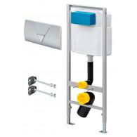 Система инсталляции 4 в 1 Viega Eco-WC 673192
