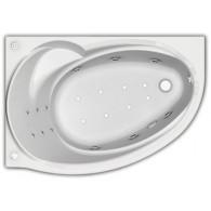 Акриловая ванна Акватек Бетта 150х97