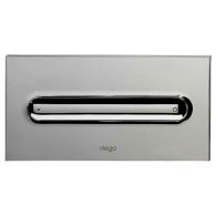 Кнопка слива инсталляций Viega Visign for Style 11 597115 хром