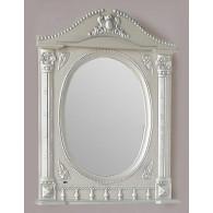 Зеркало для ванной Атолл Наполеон 165