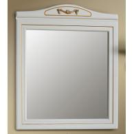 Зеркало для ванной Атолл Верона 85 дорато