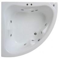 Акриловая ванна Bas Империал (150 см)