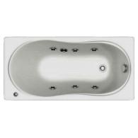 Акриловая ванна Bas Лима (130 см)