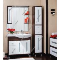 Мебель для ванной Бриклаер Бали 90 R