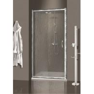 Душевая дверь Cezares ART-GOTICO-BF-1-120-C-D