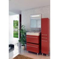 Мебель для ванной Фэма Делюкс Премиум 55