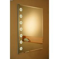 Зеркало для ванной Фэма Делюкс 55-2