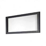 Зеркало для ванной Noken NK Logic черное