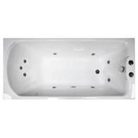 Акриловая ванна Радомир Ларедо 3