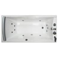 Акриловая ванна Радомир Вега (R)