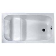 Акриловая ванна Riho Petit (120 см)