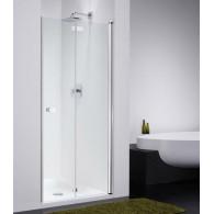 Душевая дверь Provex Combi free 0004-CF-05-GL R 90 см
