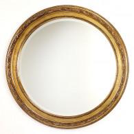 Зеркало для ванной Caprigo PL301-B бронза