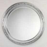 Зеркало для ванной Caprigo PL301-S серебро