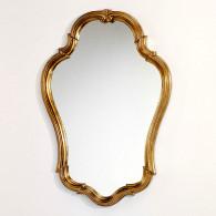 Зеркало для ванной Caprigo PL475-B бронза