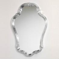 Зеркало для ванной Caprigo PL475-S серебро