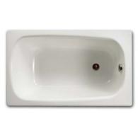 Стальная ванна Roca Contesa (100 см)