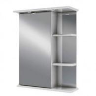 Зеркало-шкаф Runo Магнолия 50