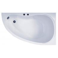 Акриловая ванна Bas Алегра 150x90 R