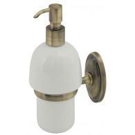 Дозатор жидкого мыла Veragio Bonjour VR.BNR-7870.BR