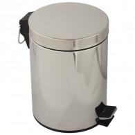Ведро для мусора Veragio Gifortes VR.GFT-9020.CR 5L