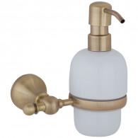Дозатор жидкого мыла Veragio Gialetta VR.GIL-6470.BR