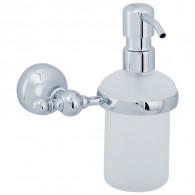 Дозатор жидкого мыла Veragio Gialetta VR.GIL-6470.CR